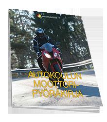 Moottoripyöräkirja