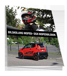 Moped- och mopedbilsbok