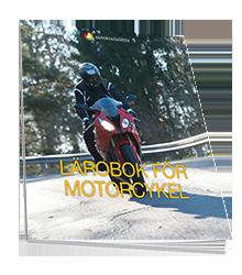 Lärobok För Motorcykel